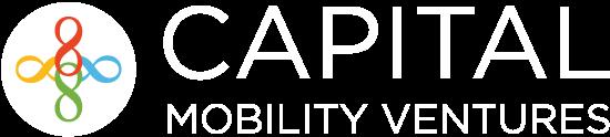 Capital Mobility Ventures Retina Logo